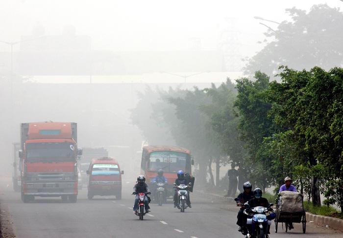 Contoh Polusi Tanah Miung Contoh Pencemaran Lingkungan