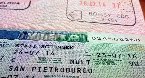 Как самому получить шенген визу Интеллект Ру