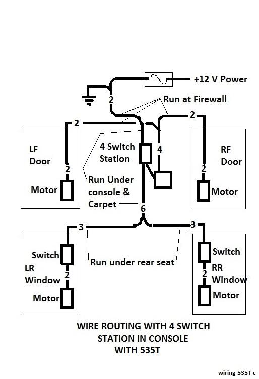 dei 530t wiring diagram