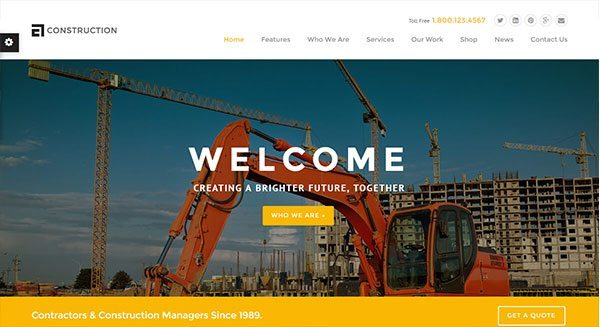 theme-wordpress-creation-site-web-contruction-depanage-batiment-immobilier-prix-tarif