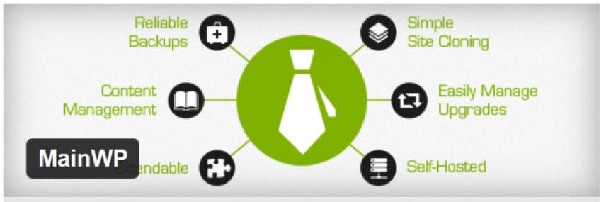 tutoriel wordpress comment gerer plusieurs blogs avec plugin mainwp
