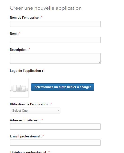 comment ajouter votre profil linkedin sur wordpress