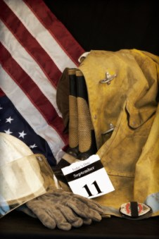 Sept 11 Firefighter