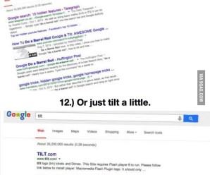 21 Google Hacks