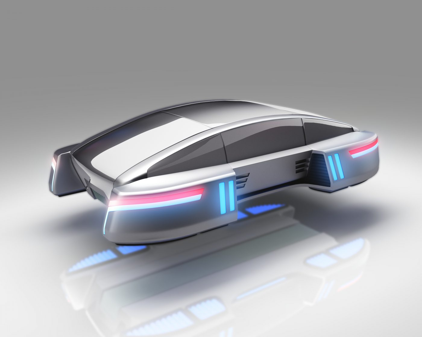 Cars Of The Future Flying Cars No Longer Sci Fi Navigate The Future