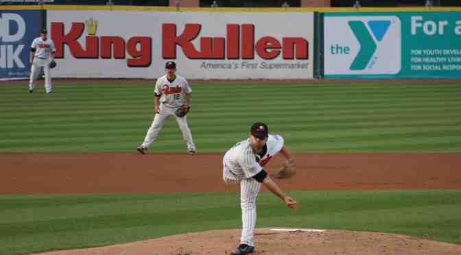 Exploring The Flaws in Earned Run Average