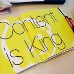 Marketing de Contenidos, algo que debes tener presente