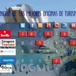 Sevilla es la líder del turismo español en redes sociales