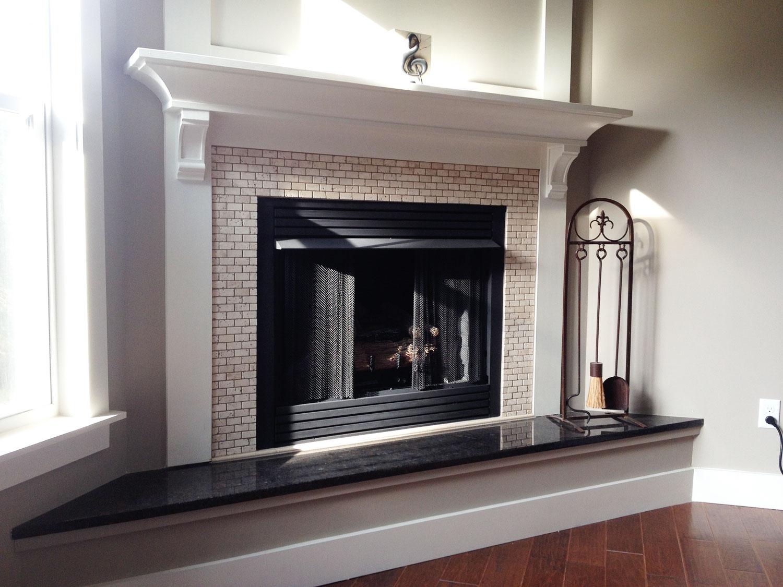 Corbel Fireplace Pensarisgood