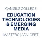 Education Technologies & Emerging Media