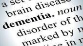 dementia text