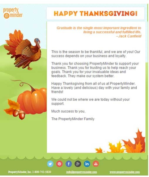 30 Creative Ideas for Your Holiday Email Marketing Constant - holiday closure sign template