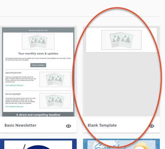 How to Create a Reusable Email Template Constant Contact Blogs