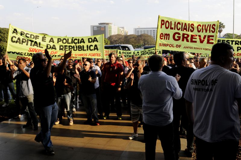 Crédito: Carlos Moura/CB/D.A Press. Brasil. Brasília