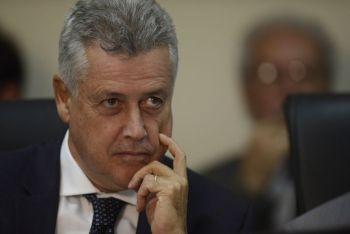 MPDFT ajuiza a��o contra Rollemberg e dois deputados por ren�ncia fiscal