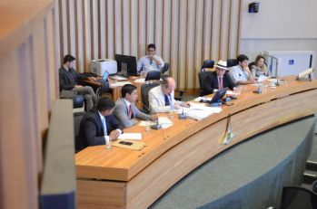 CPI da Sa�de decide convocar respons�vel por OSs que doou recursos � campanha de Rollemberg
