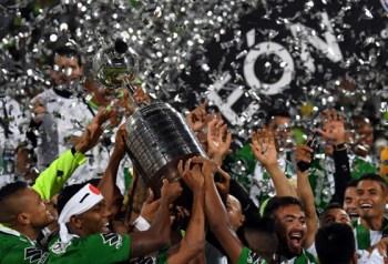 M�dia de p�blico das finais da Libertadores em campo neutro passa de 40 mil