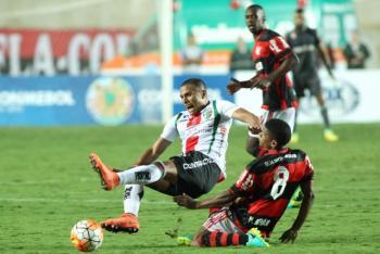 Flamengo, o fregu�s de times chilenos