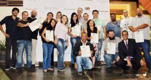Movimento Slow Food firma Alian�a dos Cozinheiros no DF