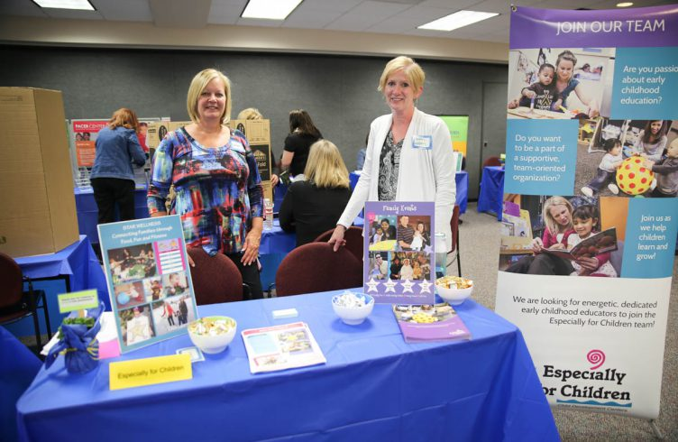 2nd Annual Career Fair- Results Early Childhood and Youth