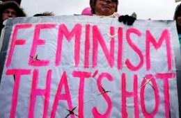 Feminism Reuters