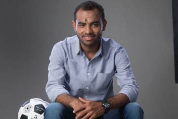 Fazal-Mohammad-footballer