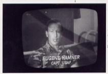 Gene Hamner - NBC Documentary, March 1972