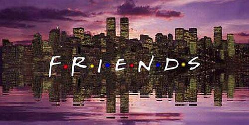 Friends Series Quotes Wallpaper Ciudades De Serie Ii Nueva York Gt Gt Quinta Temporada
