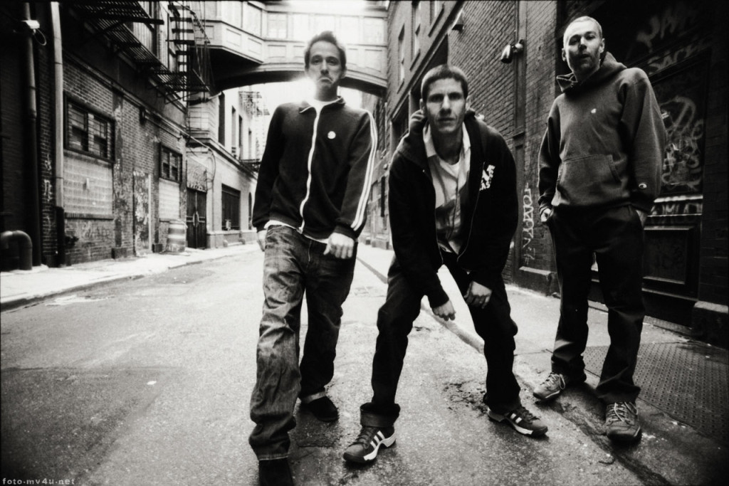 Fall Out Boy Wallpapers 2013 A Quantum City 187 Beastie Boys An Open Letter To Nyc