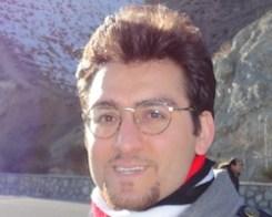 Masoud Ghalii 250x200