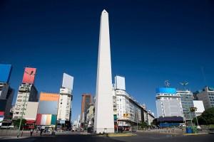 Projeto de lei em Buenos Aires amplia zona central limitada à veículos
