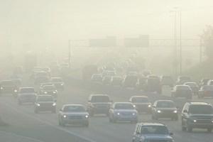 Poluição poderia provocar efeito sobre HDL no corpo