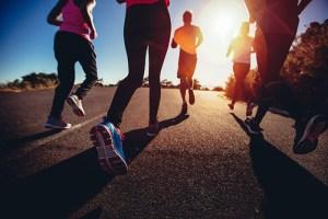 Correr longas distância não afeta as artérias, aponta estudo