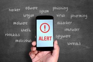 Vírus Judy ataca telefones