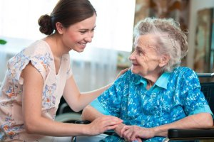Estresse do cuidador pode afetar o paciente com demência