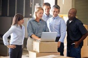 Perguntas básicas para PMES antes de exportar