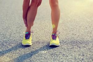 Aumentam os casos de doenças musculares devido à má prática esportiva
