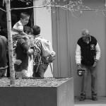 Presentan estudio sobre el maltrato a  personas mayores en Chile