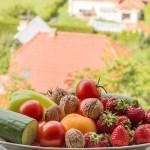 Consumo de frutas y verduras podría reducir riesgo de muerte