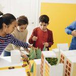 La creatividad en las escuelas