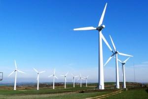 funiber energía eólica