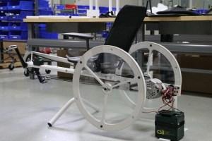 funiber bicicleta para generar electricidad -web