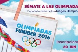 FUNIBER-concurso-olimpiadas-lanzamiento-es