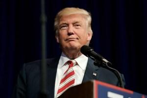 Trump desea atraer fabricas a EEUU
