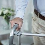 Test físico detecta fragilidad en ancianos