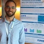 Estudio realizado por profesor de FUNIBER es bien recibido en Congreso Internacional