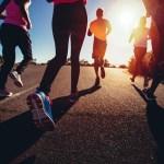 Correr largas distancias no daña las arterias, apunta estudio