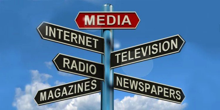 How Has Media Globalized The World?