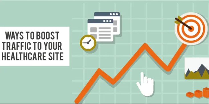 Best Ways To Attract Traffic To Your Healthcare Website
