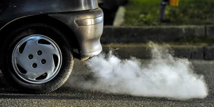 How Is The Automotive Industry Affecting Environment?
